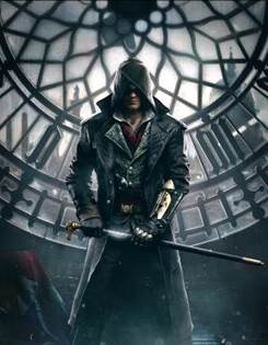 Ubisoft-PC venda Assassin's Creed Syndicate