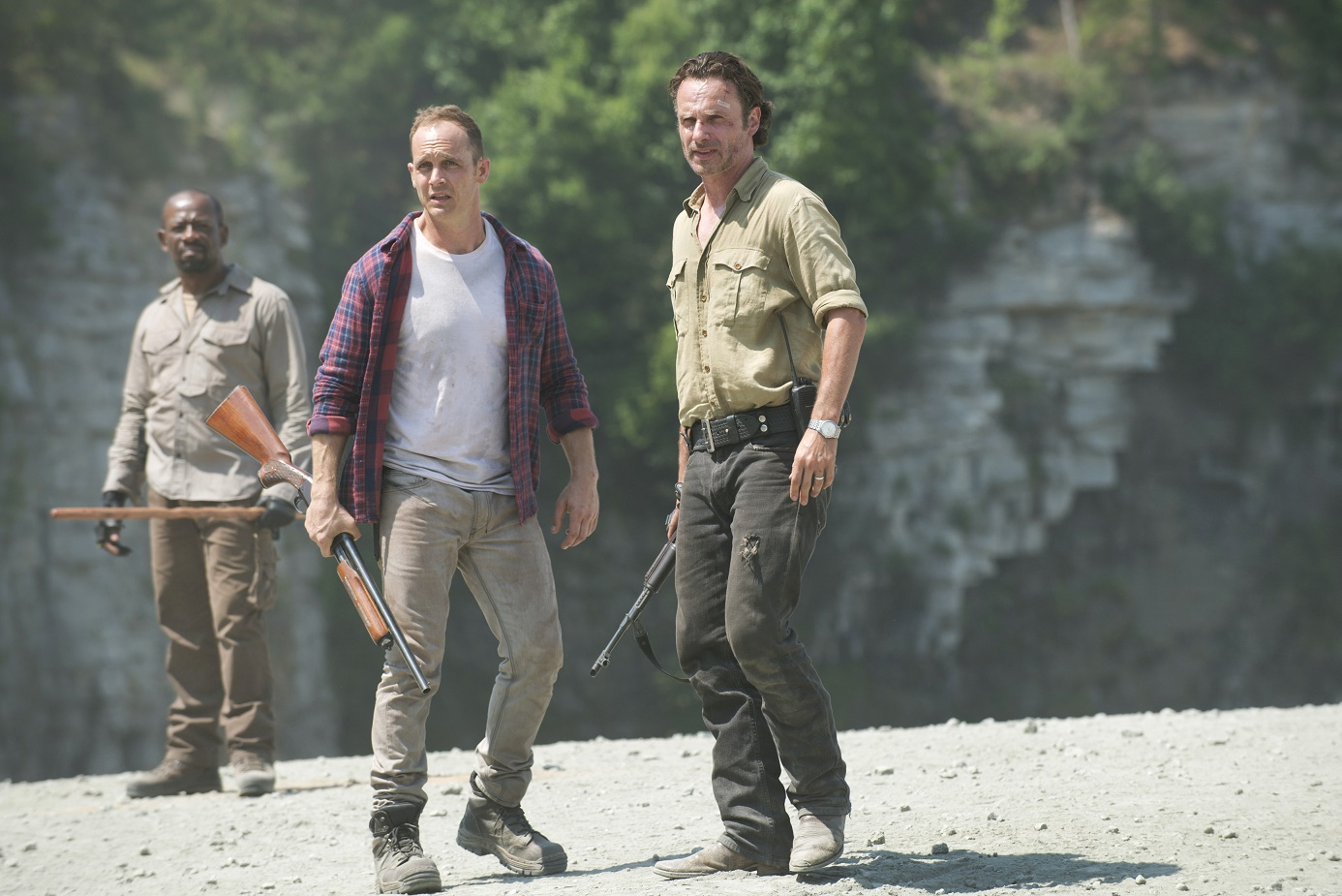 FOX-The Walking Dead-Seadon 6 recorde PayTV (4)
