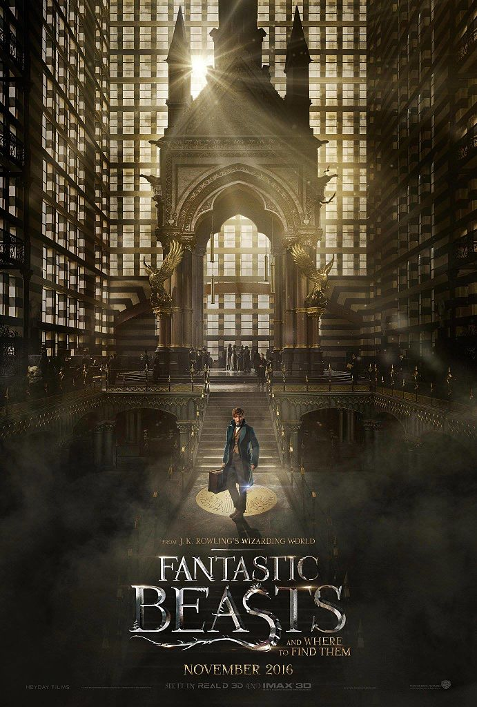 Fantastic Beasts and Where to Find Them-15Dezembro2015