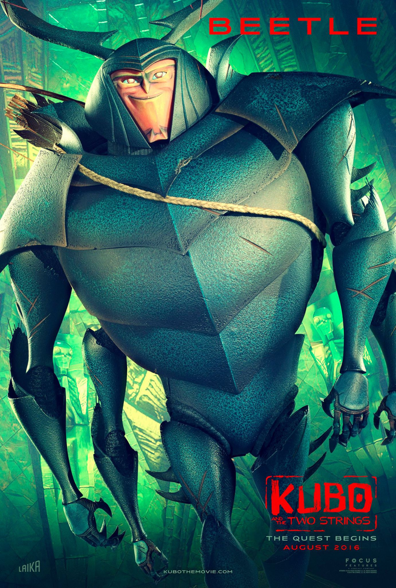 Kubo And The Two Strings-28Janeiro2016 (4)