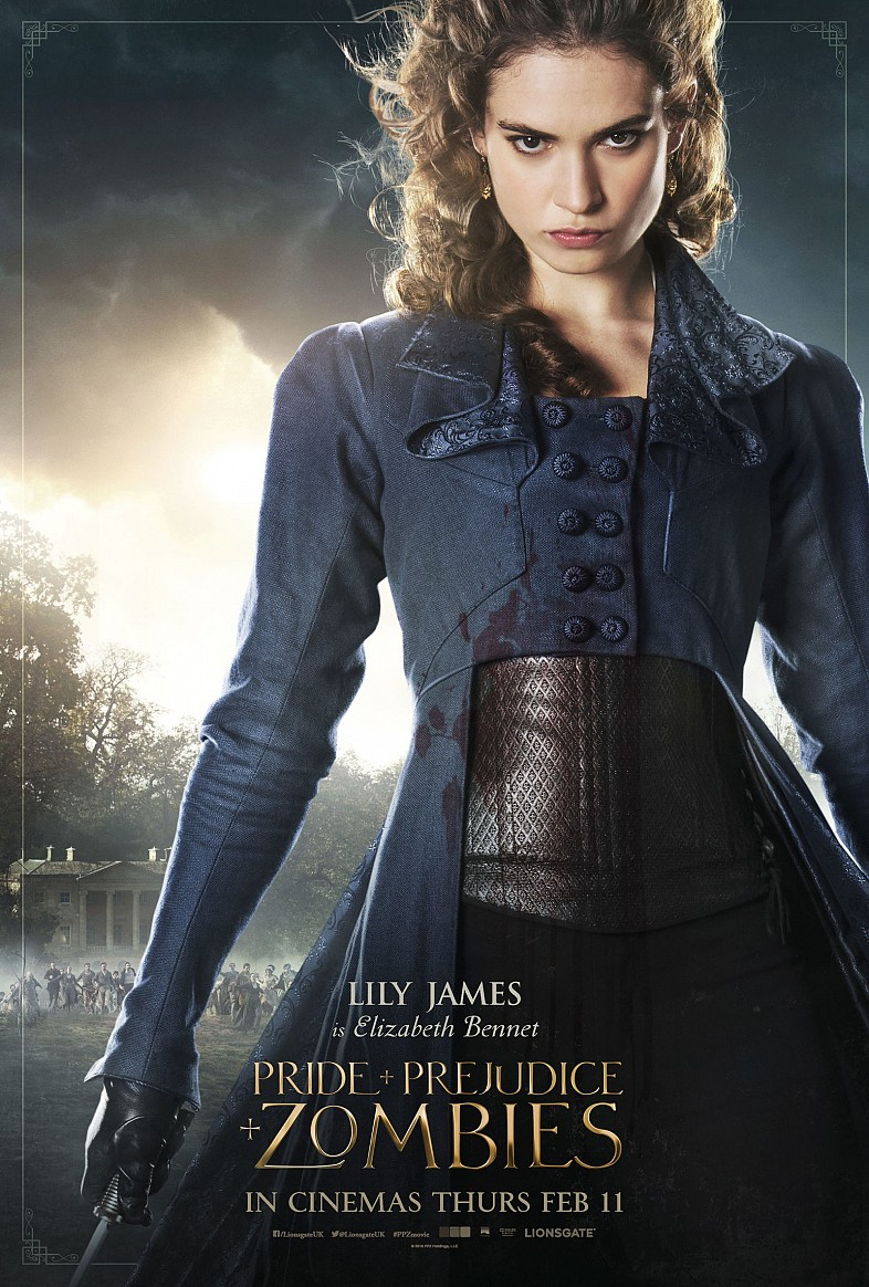 Pride and Prejudice and Zombies-19Janeiro2016 (1)