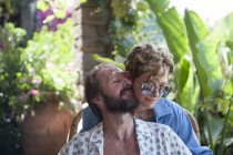 Tilda Swinton é estrela de rock no TRAILER do filme A BIGGER SPLASH
