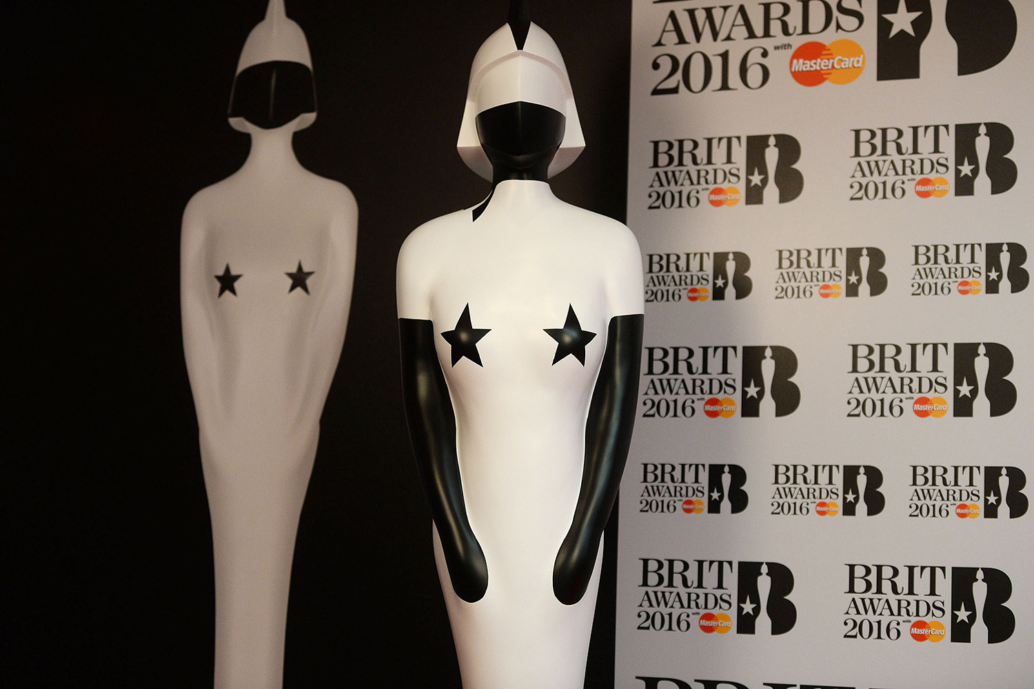 Multishow-BRIT Awards 2016