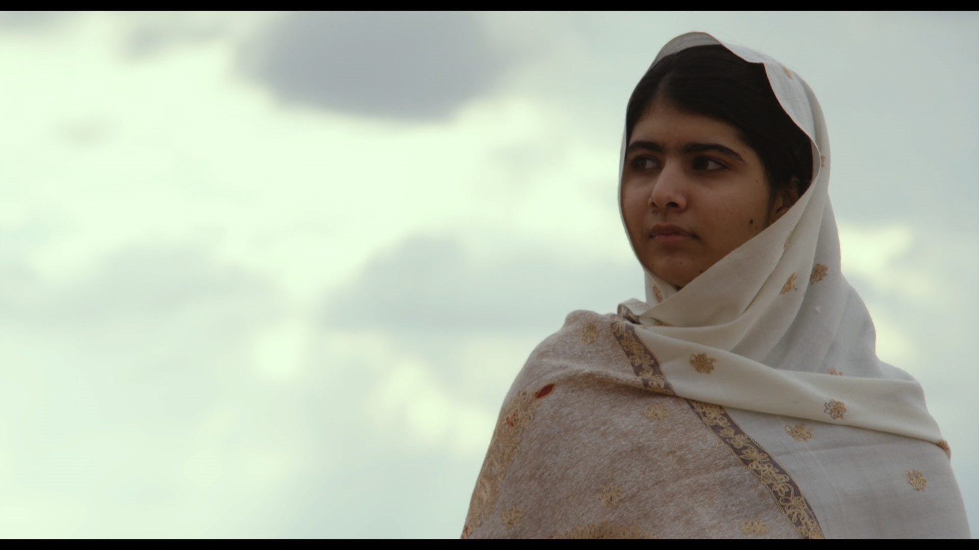 He Named Me Malala. (photo credit: Courtesy of Fox Searchlight Pictures)