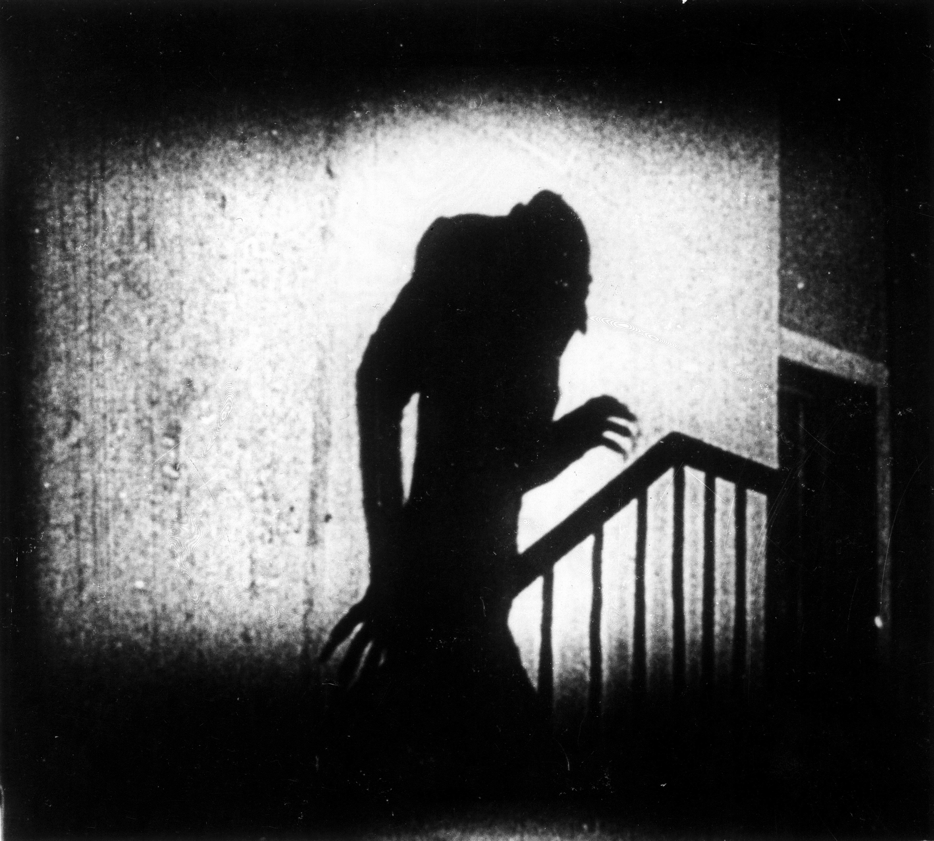 The Ulster Hall hosts a special screening of Nosferatu - the classic 1922 vampire horror film - on Tuesday 8 February, accompanied by an improvised score on the Mulholland Grand Organ by acclaimed organist, Martin Baker.