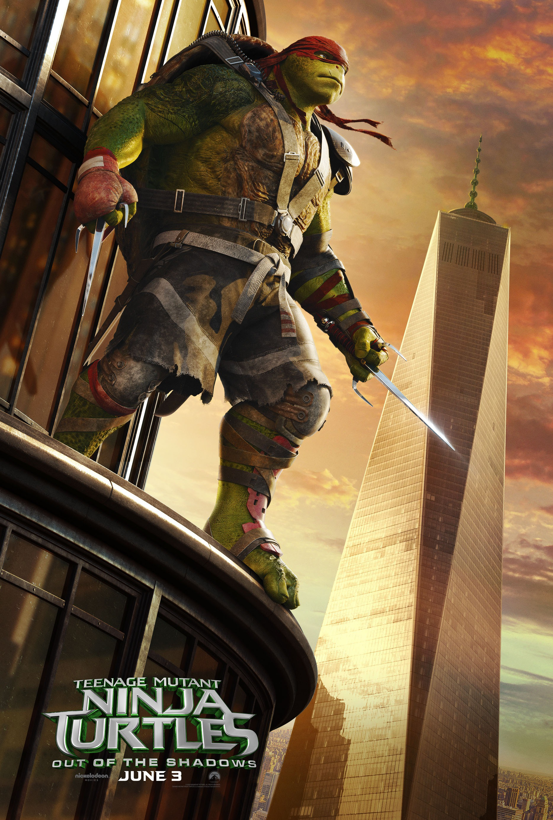 Teenage Mutant Ninja Turtles Out of the Shadows-18Fevereiro2016 (2)