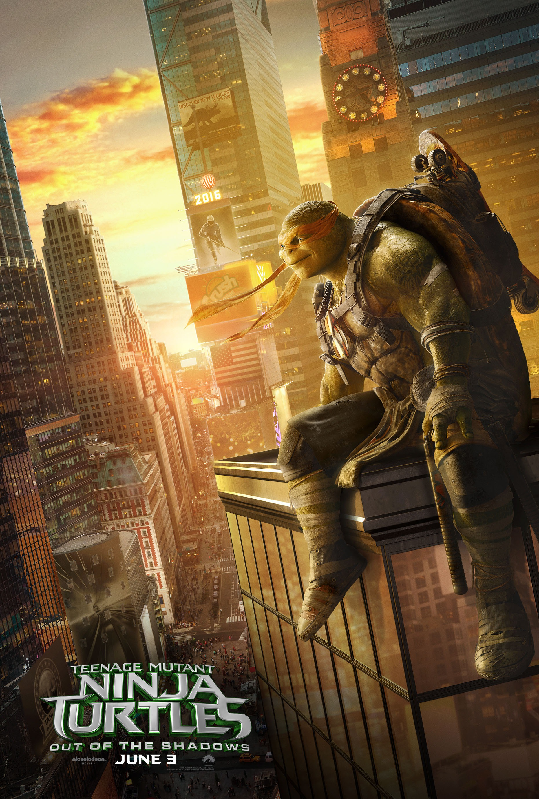 Teenage Mutant Ninja Turtles Out of the Shadows-18Fevereiro2016 (3)