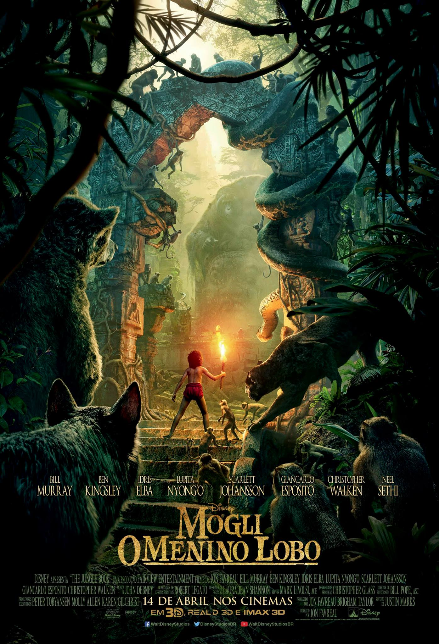 The Jungle Book-Brazil-25Fevereiro2016