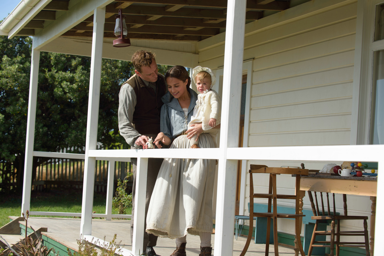 The Light Between Oceans (1)