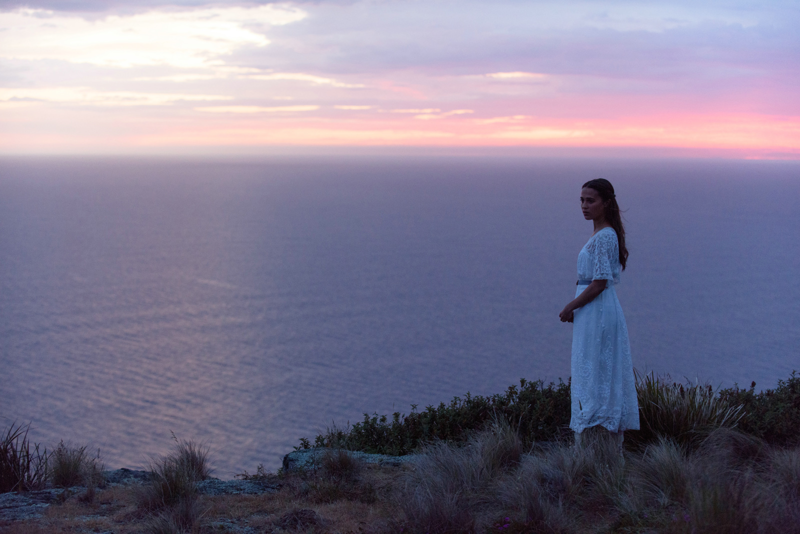The Light Between Oceans (2)