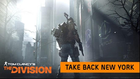 Ubisoft-Tom Clancy's The Division