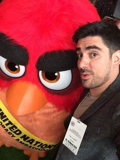 Angry Birds-Marcelo Adnet