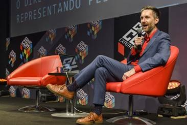 CCXP-5 Curiosidade Batman vs Superman (0)