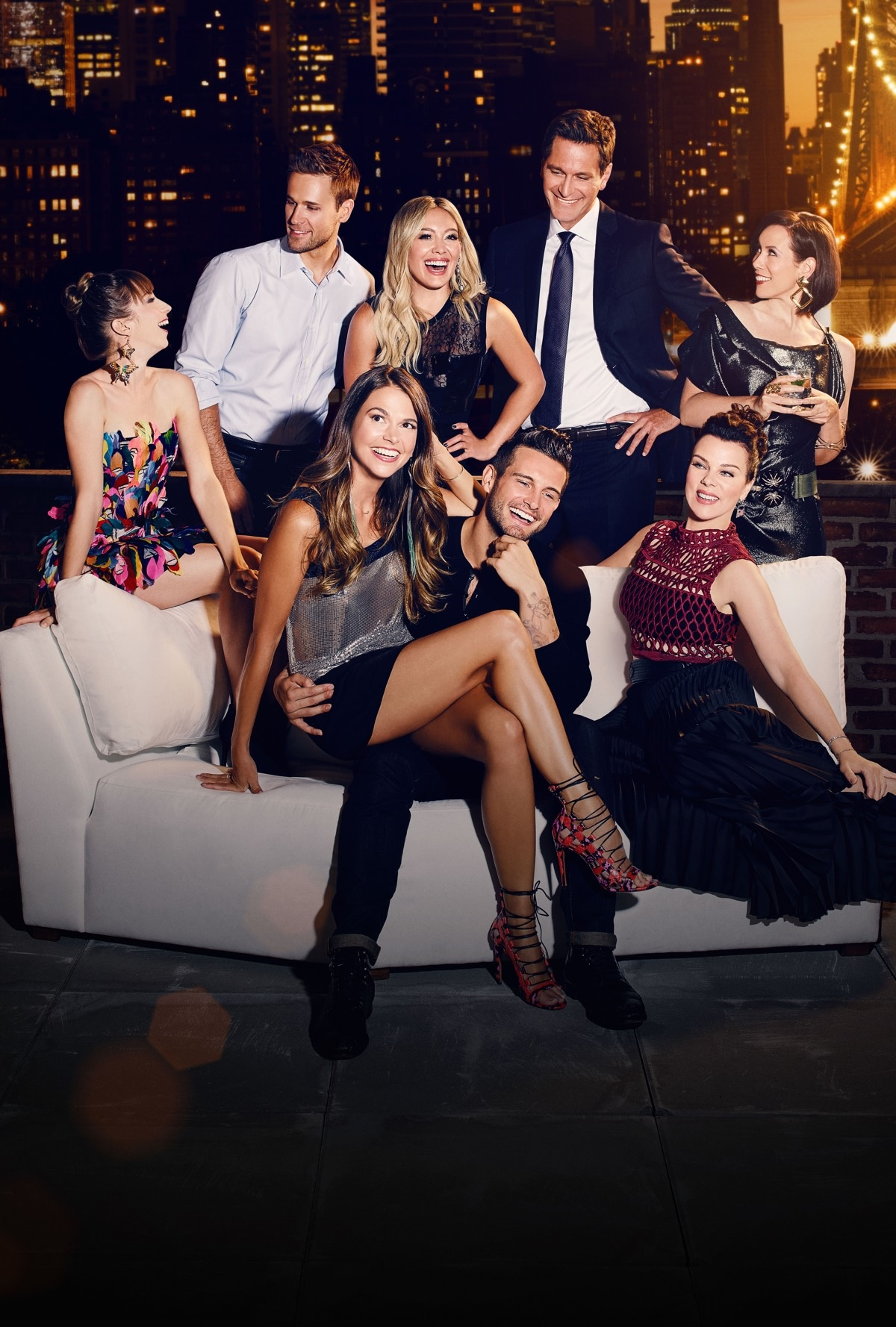 E! Entertainment Television-Younger-Season 2