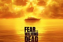 Segunda temporada de Fear the Walking Dead ganha pôster inédito