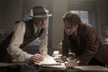 Colin Firth, Jude Law e Guy Pearce são gênios da literatura no TRAILER de GENIUS