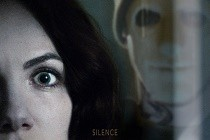 HUSH, suspense com John Gallagher Jr. e Kate Siegel ganha seu TRAILER e PÔSTER