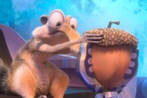Scrat é destaque no TRAILER inédito de A ERA DO GELO 5: O BIG BAN