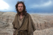 Ewan McGregor é Jesus Cristo no TRAILER do filme bíblico LAST DAYS IN THE DESERT
