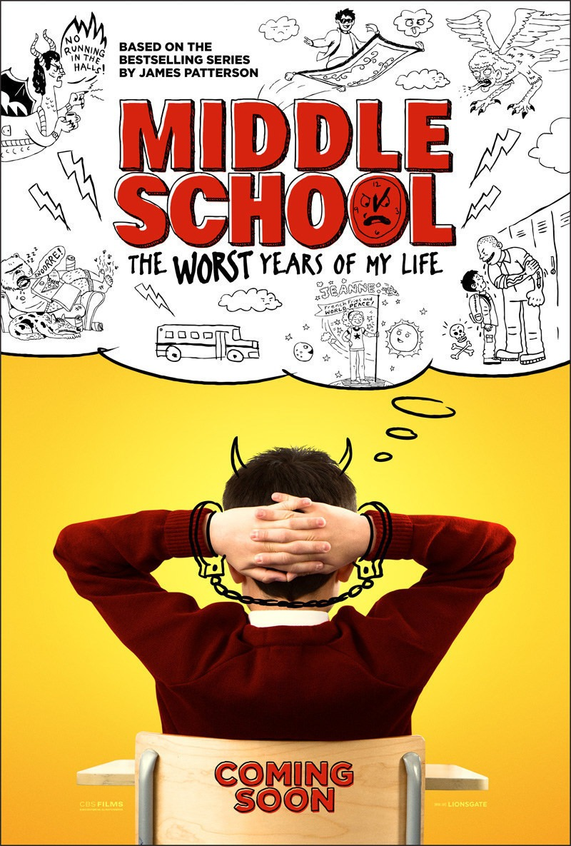 Middle School The Worst Years of My Life-08Março2016