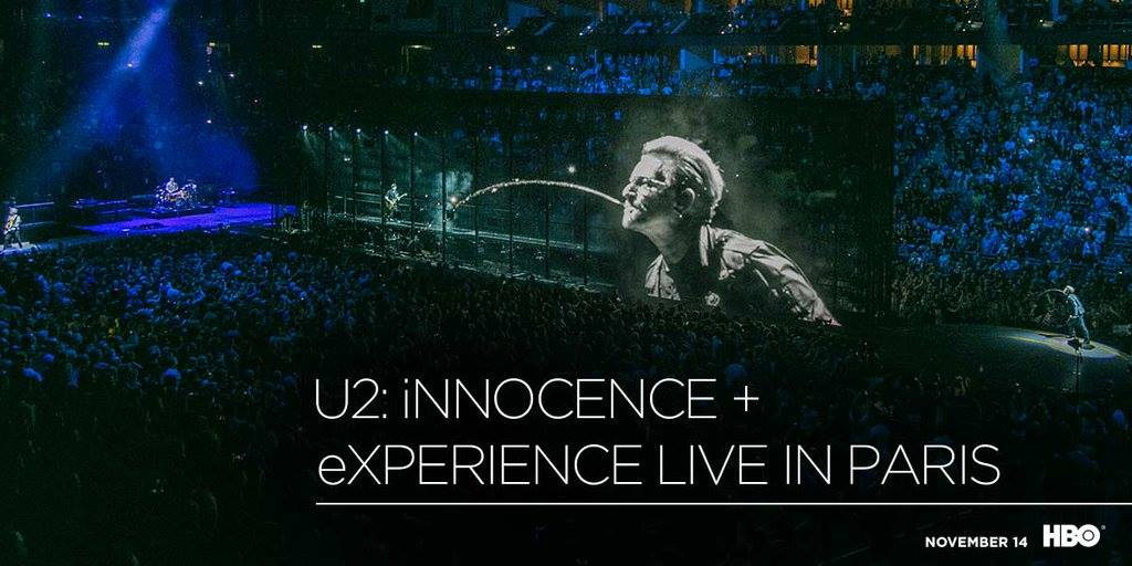 Multishow-iNNOCENCE + eXPERIENCE Live in Paris