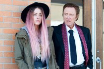 Christopher Walken e Amber Heard cantam no TRAILER de ONE MORE TIME