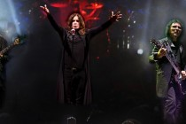 TIME FOR FUN anuncia The End, a turnê mundial do Black Sabbath