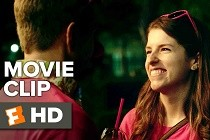 Comédia com Anna Kendrick e Sam Rockwell, MR. RIGHT ganha novos CLIPES