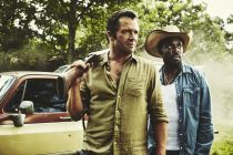 Hap and Leonard estreia no próximo dia 10 no Sundance Channel