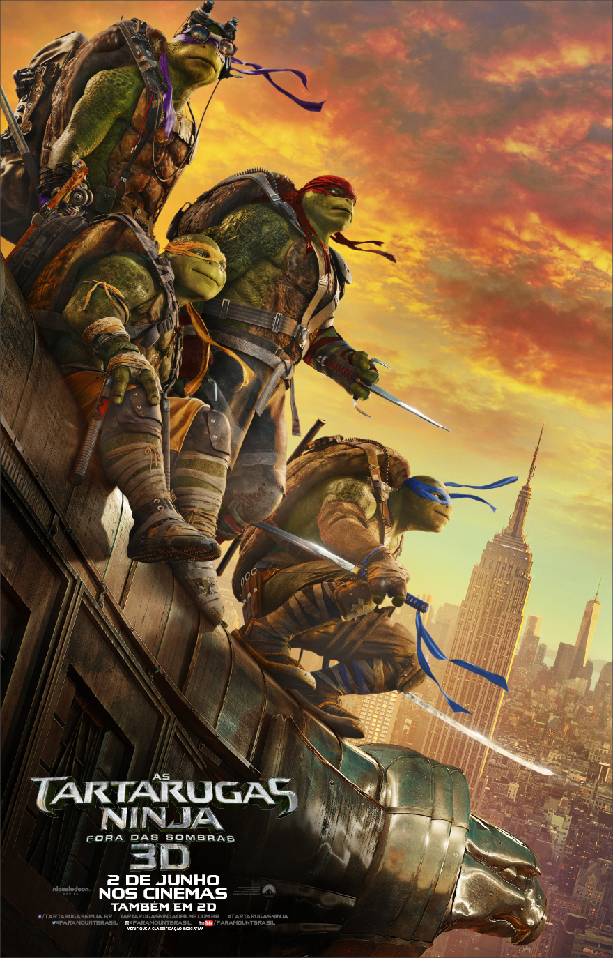 Teenage Mutant Ninja Turtles Out of the Shadows-11Abril2016