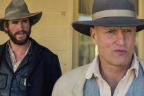 Woody Harrelson e Liam Hemsworth estrelam TRAILER do faroeste THE DUEL