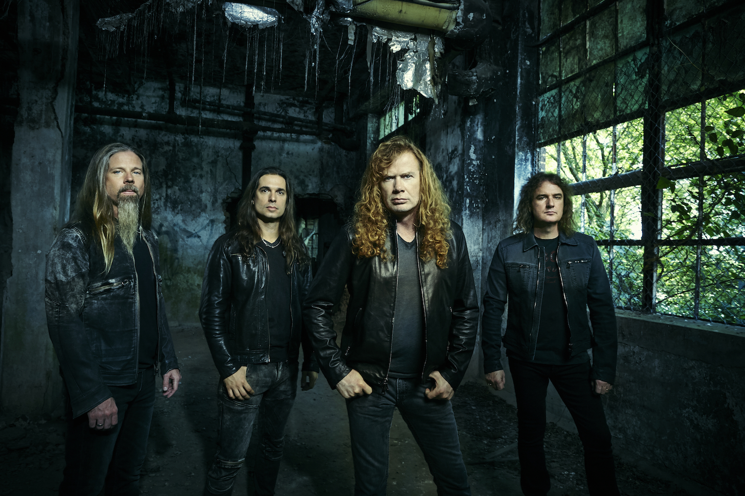 Canal Bis-Megadeth Countdown To Extinction
