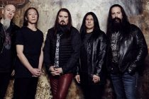 Dream Theater anuncia monumental turnê pela América Latina