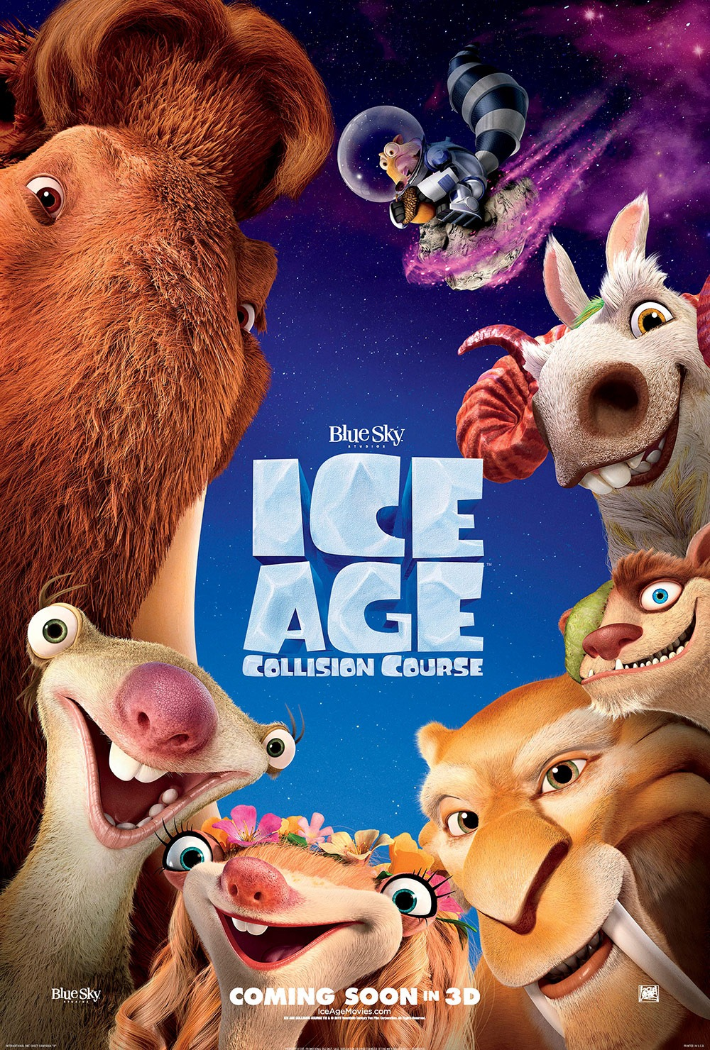 Ice Age Collision Course-16Maio2016