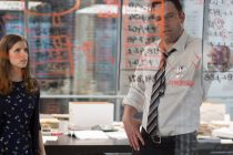 Ben Affleck é cientista matemático no TRAILER de THE ACCOUNTANT