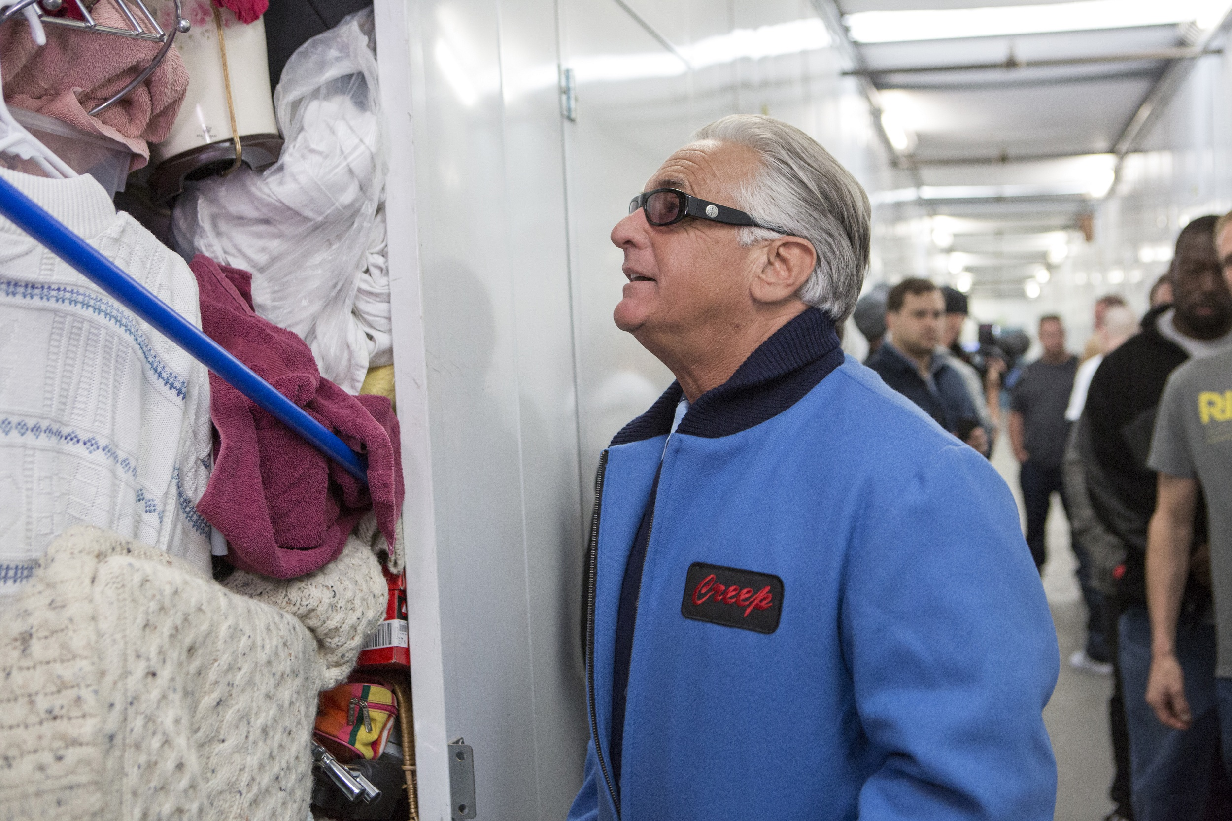 Storage Wars Season 4