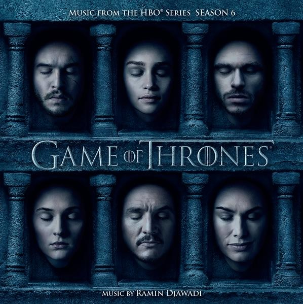 HBO-Game Of Thrones-trilha sonora