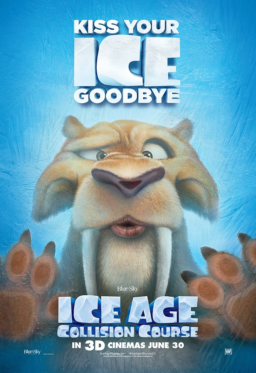 Ice Age Collision Course-28Julho2016-1