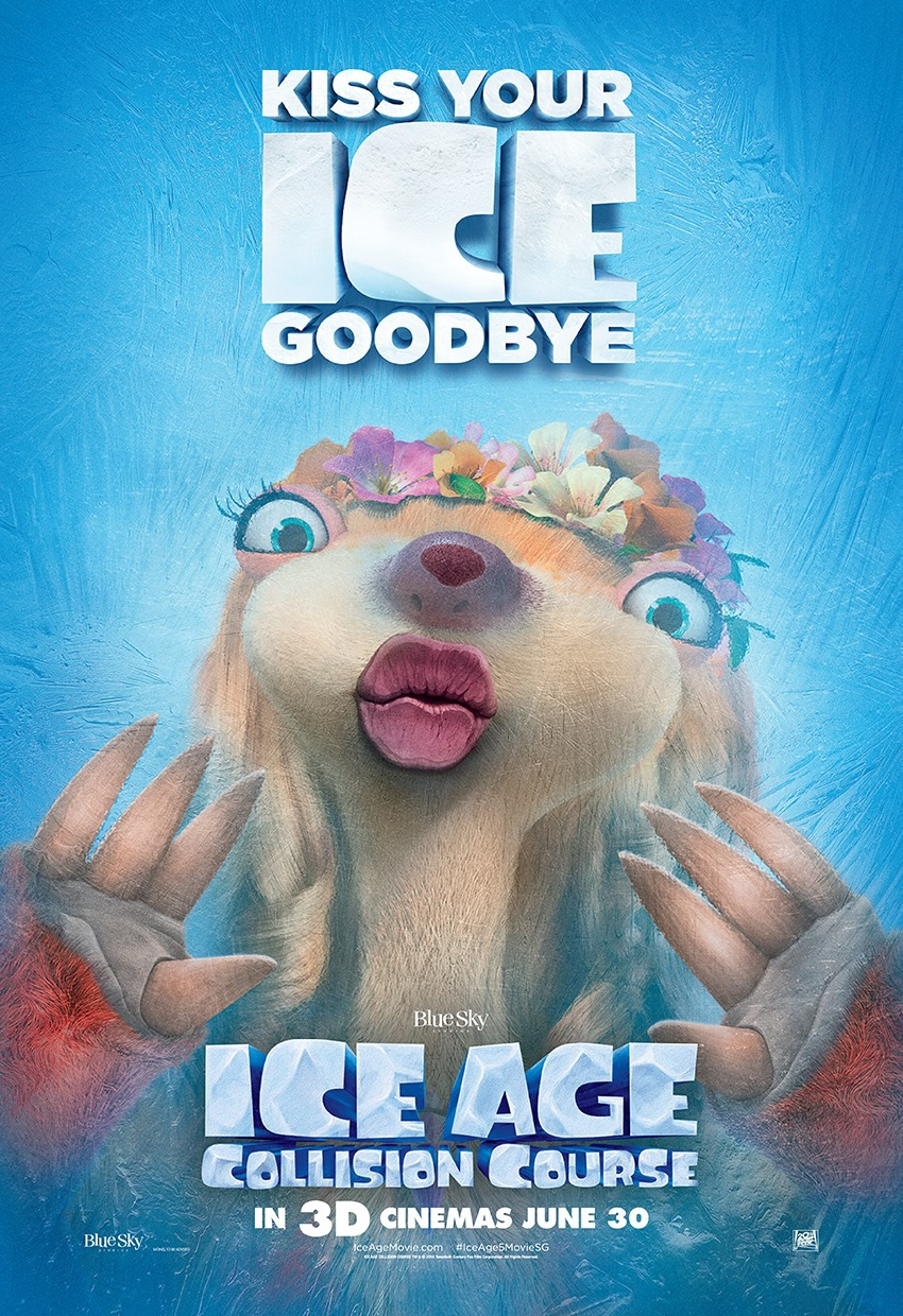 Ice Age Collision Course-28Julho2016-2