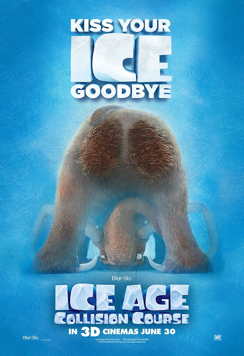 Ice Age Collision Course-28Julho2016-3