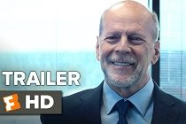 Bruce Willis & Christopher Meloni estrelam o TRAILER do filme MARAUDERS