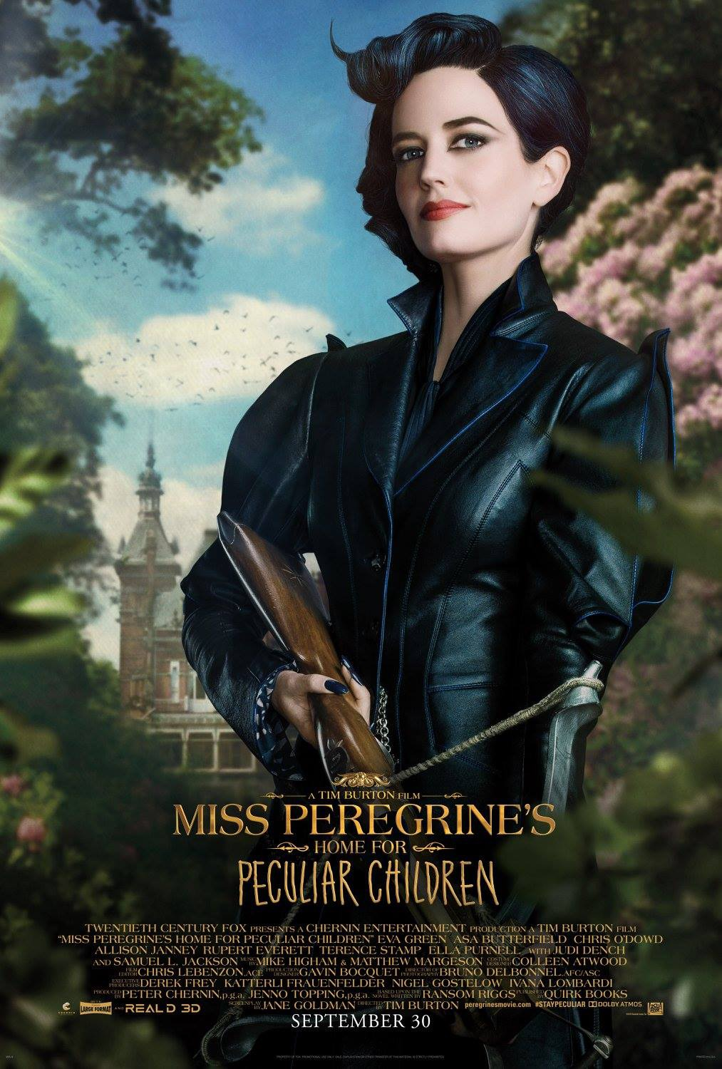 Miss Peregrines Home For Peculiar Children-XLG-17Junho2016-1