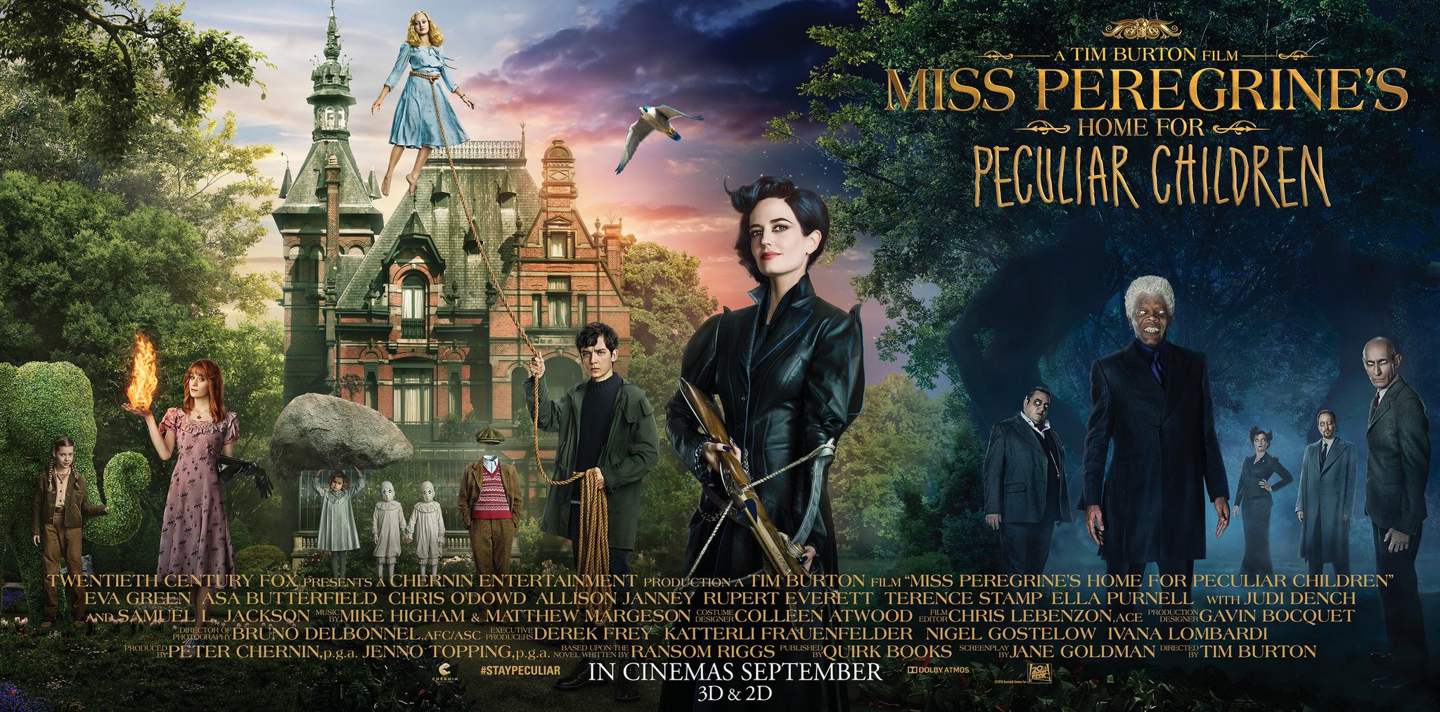 Miss Peregrines Home For Peculiar Children-XLG-17Junho2016-10