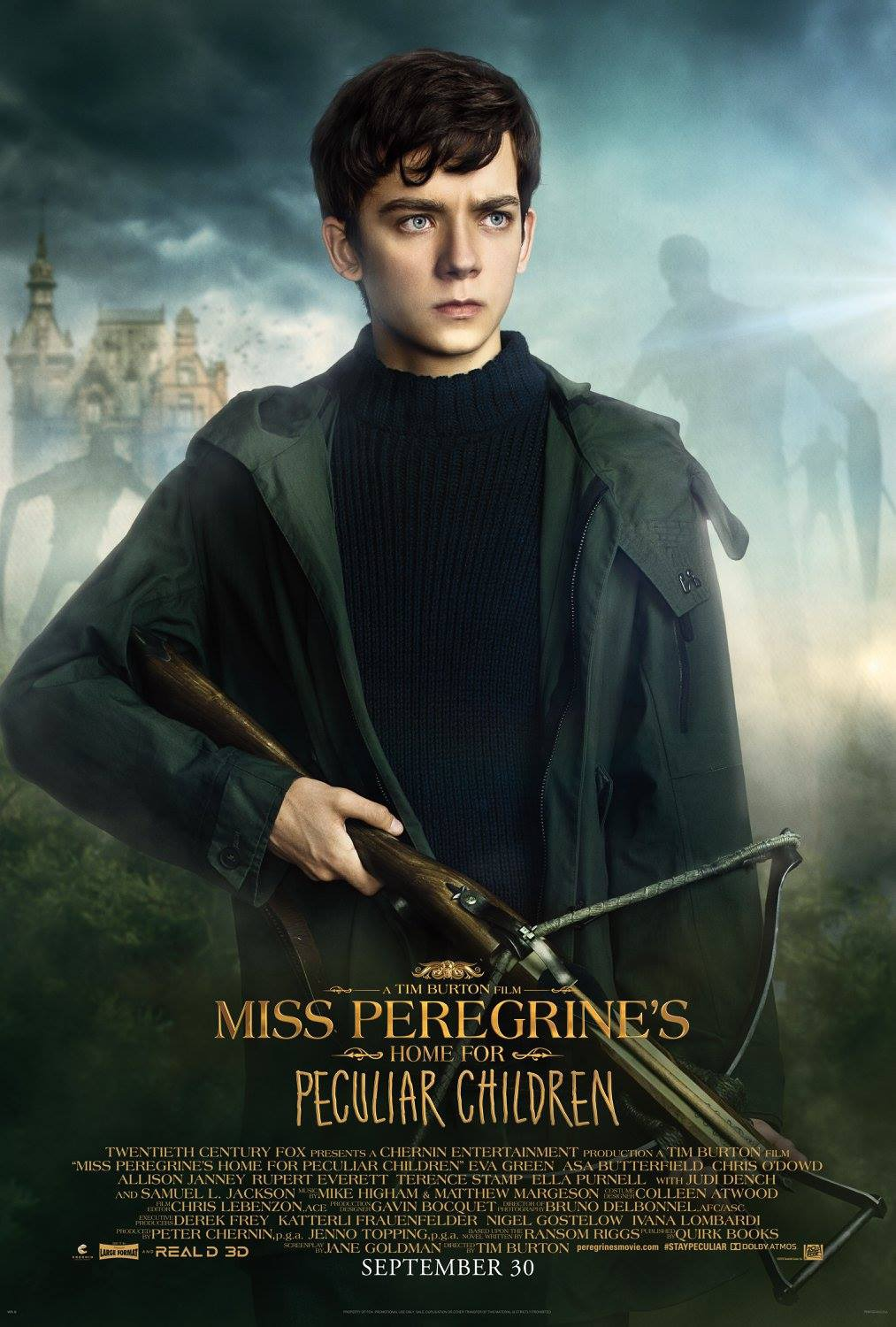 Miss Peregrines Home For Peculiar Children-XLG-17Junho2016-2
