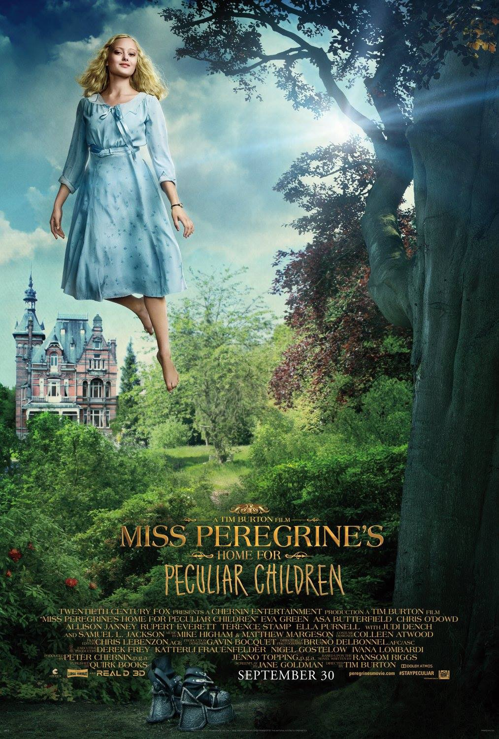 Miss Peregrines Home For Peculiar Children-XLG-17Junho2016-3