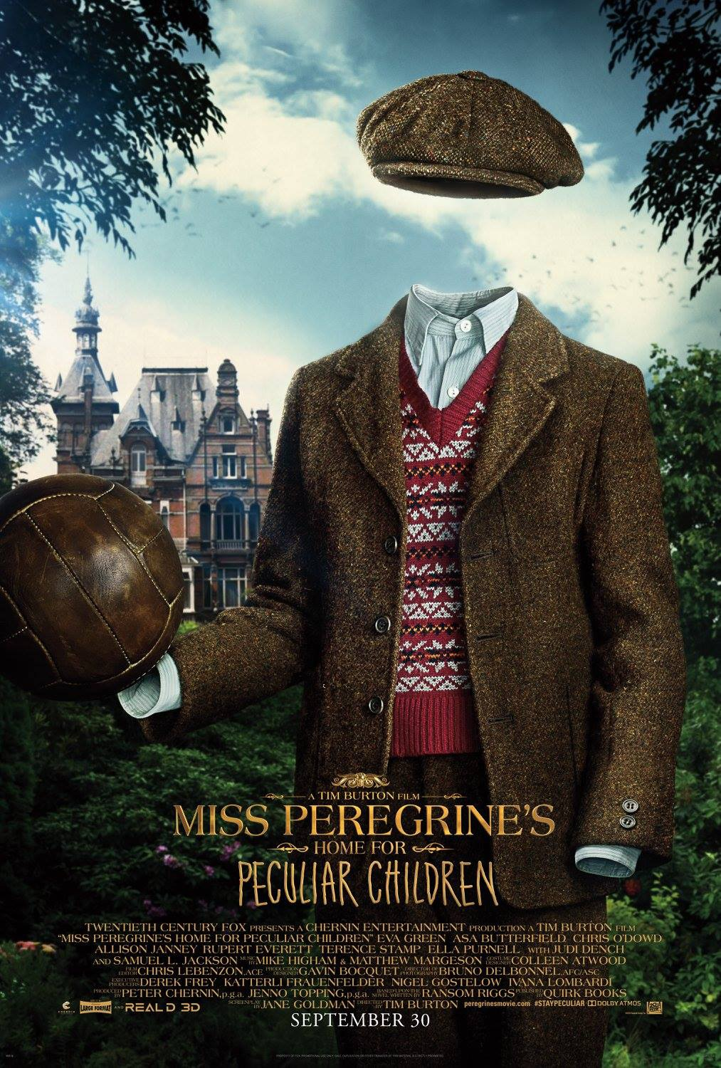 Miss Peregrines Home For Peculiar Children-XLG-17Junho2016-4