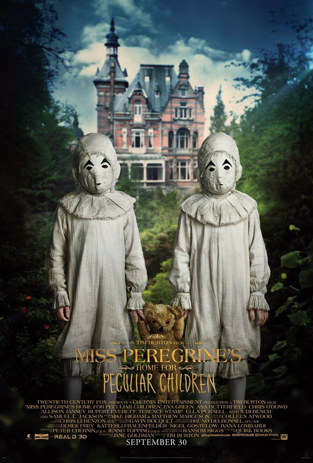 Miss Peregrines Home For Peculiar Children-XLG-17Junho2016-6