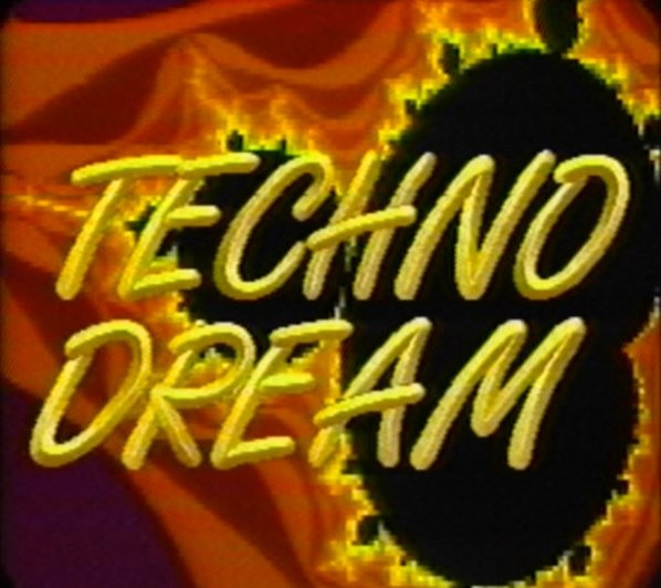 Technodream-1