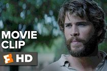 Liam Hemsworth & Kerry Cahill em CENA inédita de THE DUEL