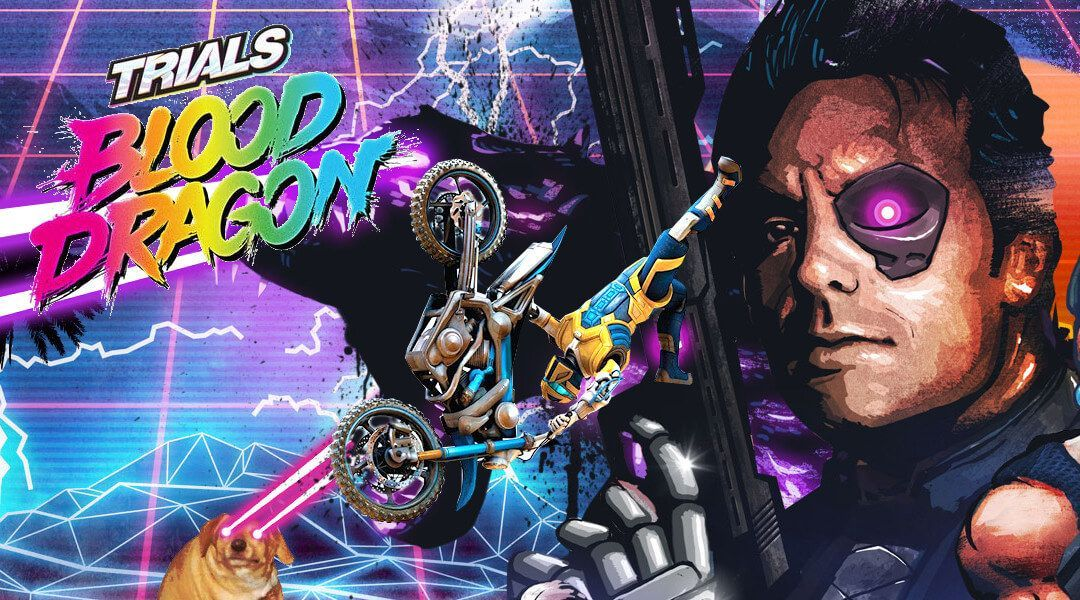 Trials of the Blood Dragon-1
